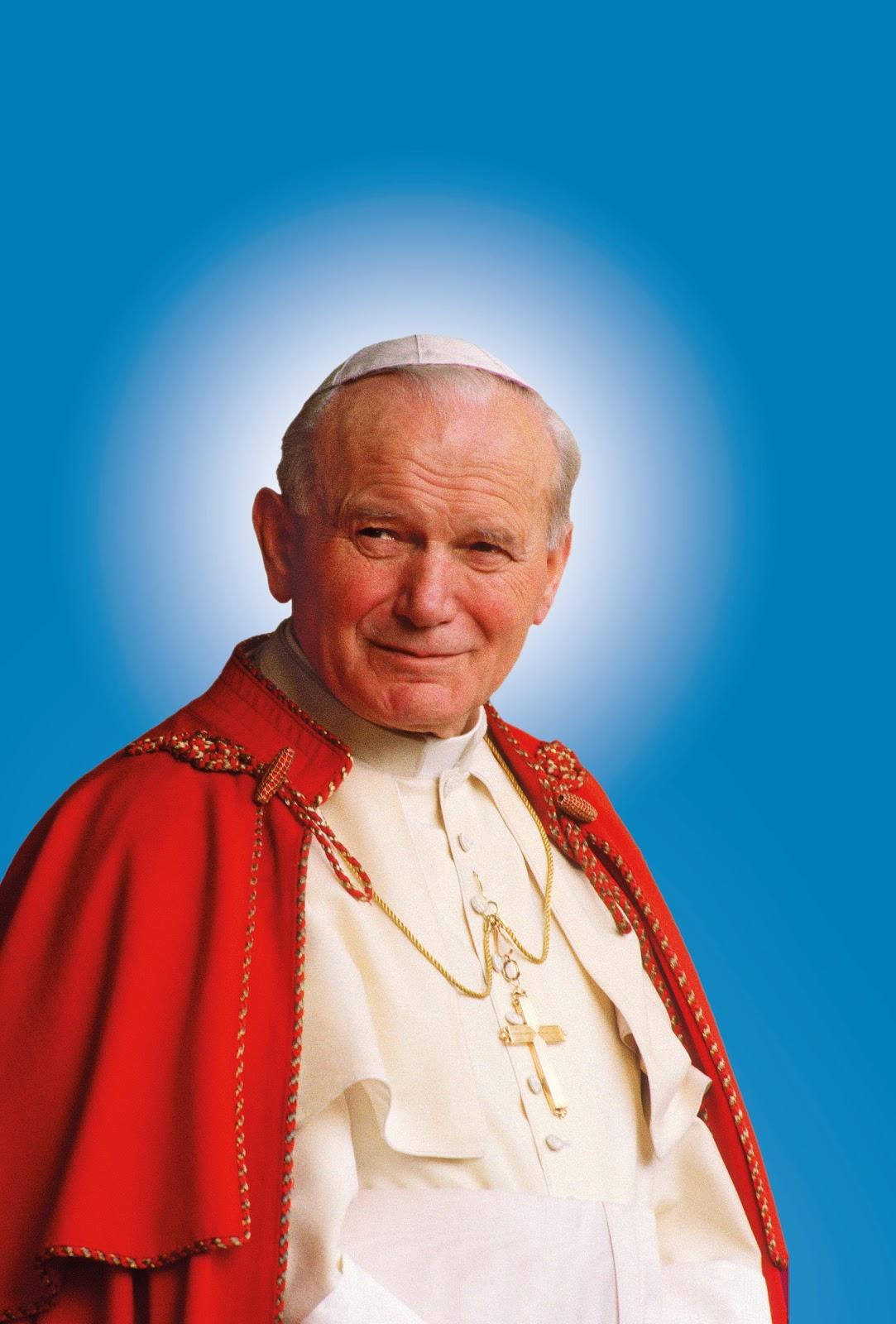 Йоан-Павло II (Кароль Войтила)